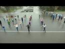 Флешмоб НЛМК