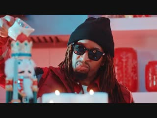 ПРЕМЬЕРА! Lil Jon - All I Really Want For Christmas ft. Kool-Aid Ma NR