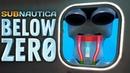 САМЫЙ СТРАШНЫЙ МОНСТР В ИГРЕ ► Subnautica Below Zero 22