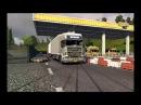 Scania 124L Euro Truck Simulator 2