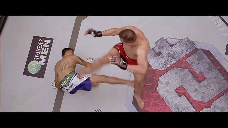 Brothers David vs The Hammer Previs Akshay Kumar Daniel Bernhardt Siddharth Malhotra MMA