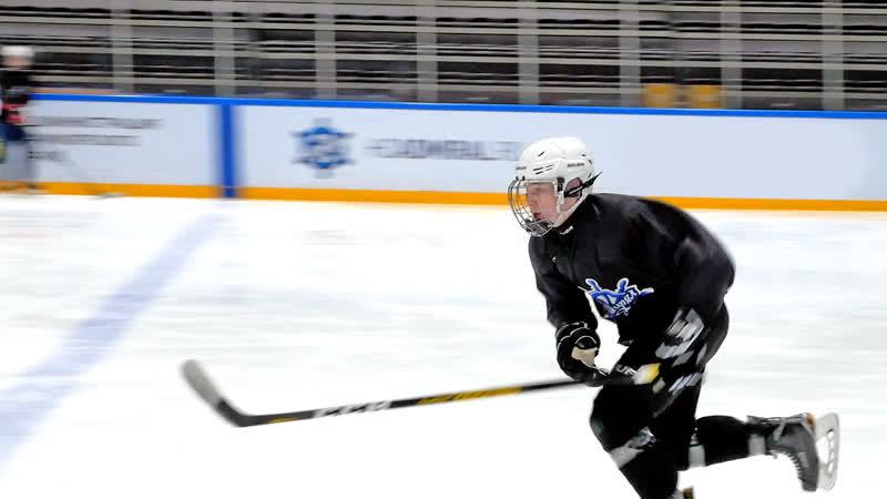 Молодежная и юниорская хоккейные команды продолжают формировать состав на сезон 2020 2021