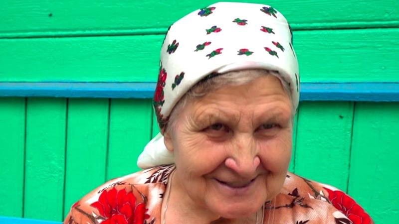 Старинный белорусский ржаной хлеб бабушки Степаниды