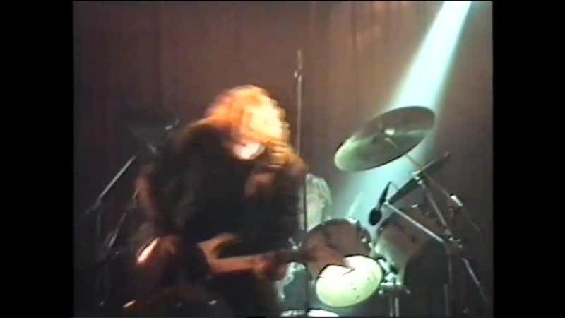 Б.М.П. - Все мы герои один на один (live, 1991 год)